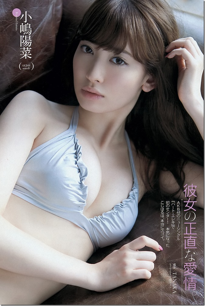 Weekly Playboy no.45 November 11th, 2013 (2)