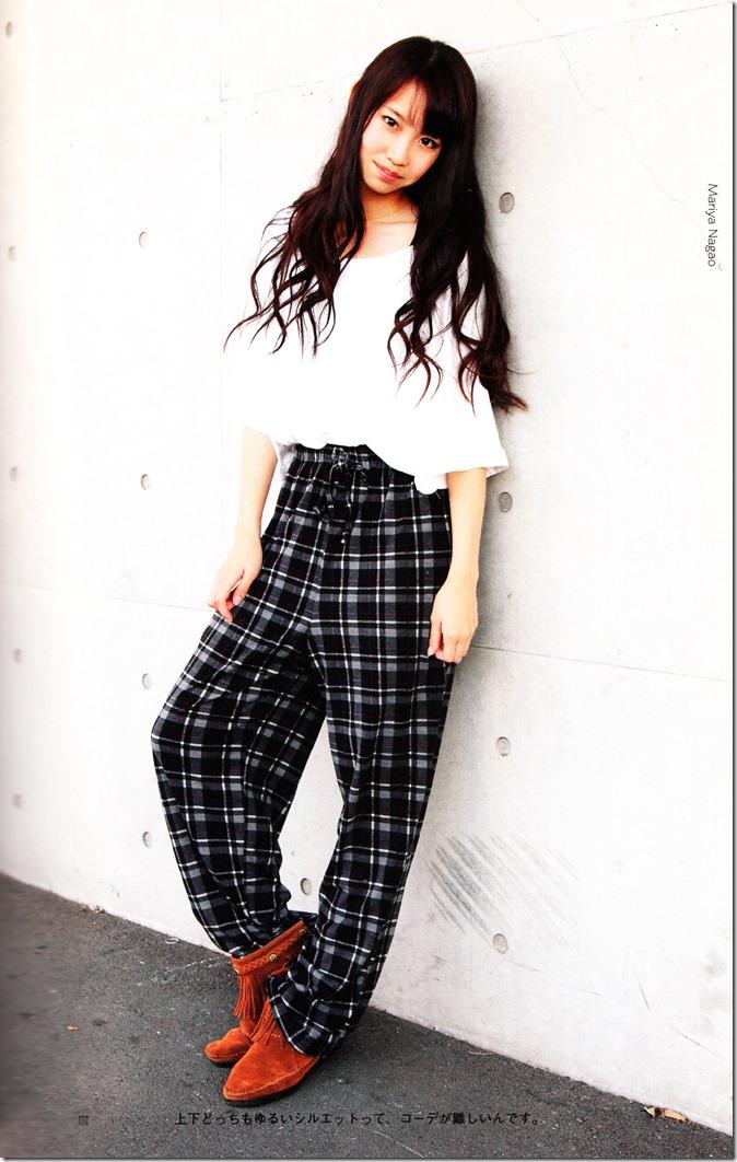 AKB48, SKE48, NMB48, HKT48 Oshare Sosenkyo! Shifuku Senbatsu no Center wa Dare (100)