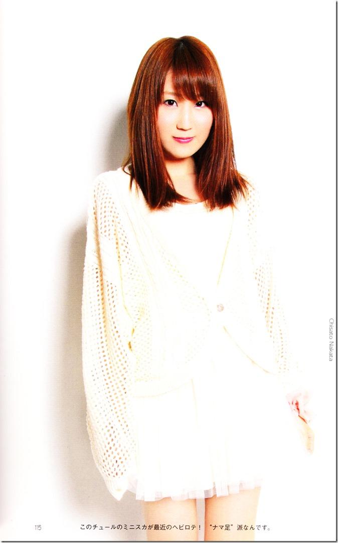 AKB48, SKE48, NMB48, HKT48 Oshare Sosenkyo! Shifuku Senbatsu no Center wa Dare (103)