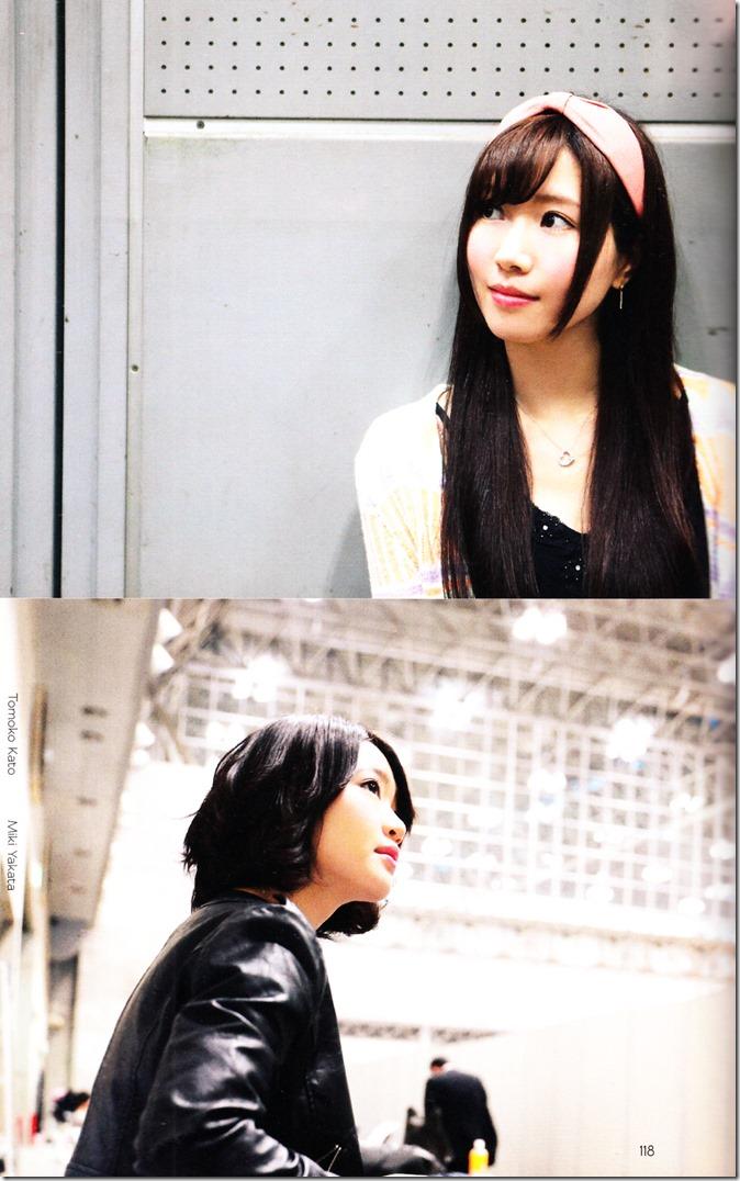 AKB48, SKE48, NMB48, HKT48 Oshare Sosenkyo! Shifuku Senbatsu no Center wa Dare (106)