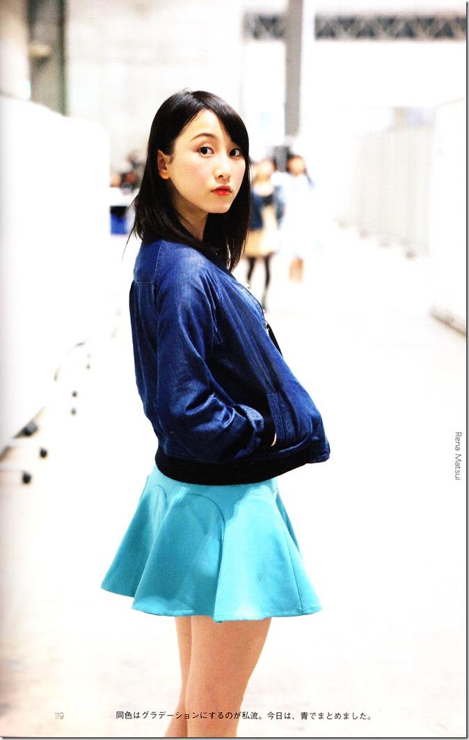 AKB48, SKE48, NMB48, HKT48 Oshare Sosenkyo! Shifuku Senbatsu no Center wa Dare (107)