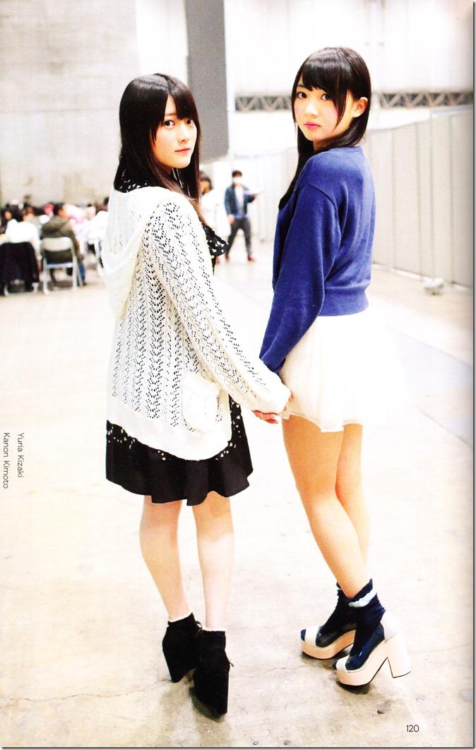AKB48, SKE48, NMB48, HKT48 Oshare Sosenkyo! Shifuku Senbatsu no Center wa Dare (108)