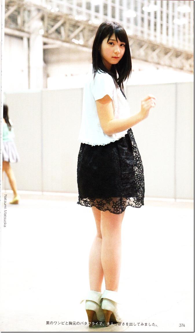 AKB48, SKE48, NMB48, HKT48 Oshare Sosenkyo! Shifuku Senbatsu no Center wa Dare (10)