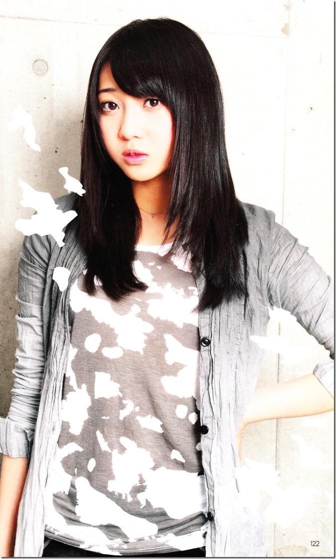 AKB48, SKE48, NMB48, HKT48 Oshare Sosenkyo! Shifuku Senbatsu no Center wa Dare (110)