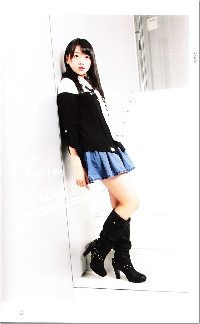 AKB48, SKE48, NMB48, HKT48 Oshare Sosenkyo! Shifuku Senbatsu no Center wa Dare (111)
