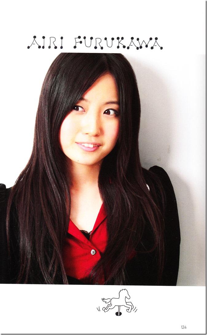 AKB48, SKE48, NMB48, HKT48 Oshare Sosenkyo! Shifuku Senbatsu no Center wa Dare (112)