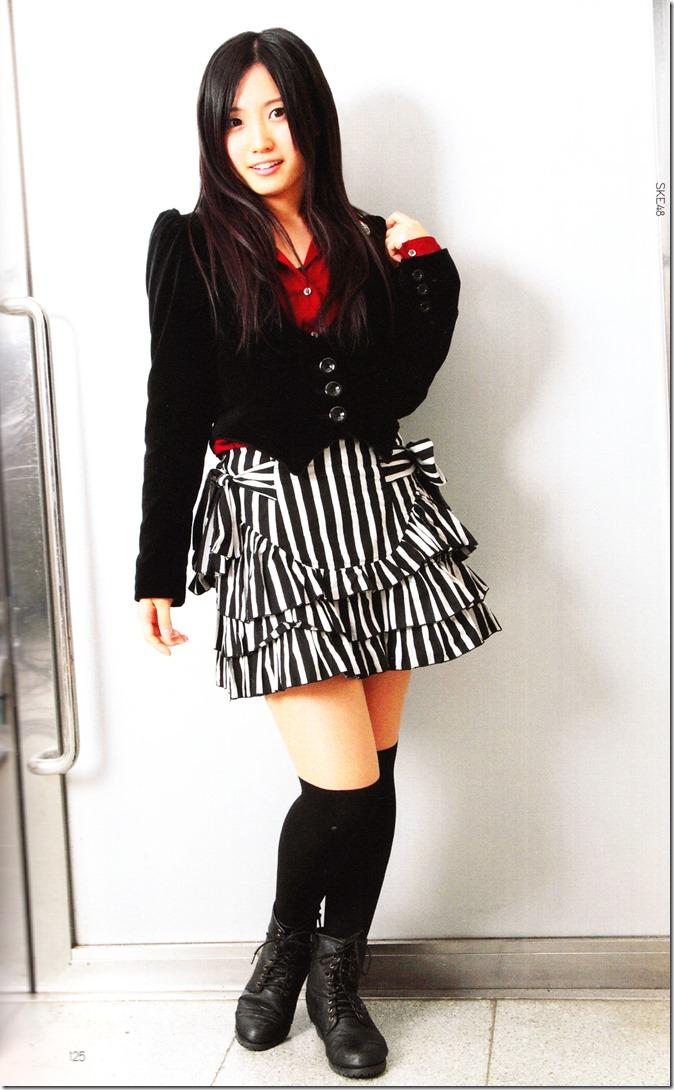 AKB48, SKE48, NMB48, HKT48 Oshare Sosenkyo! Shifuku Senbatsu no Center wa Dare (113)