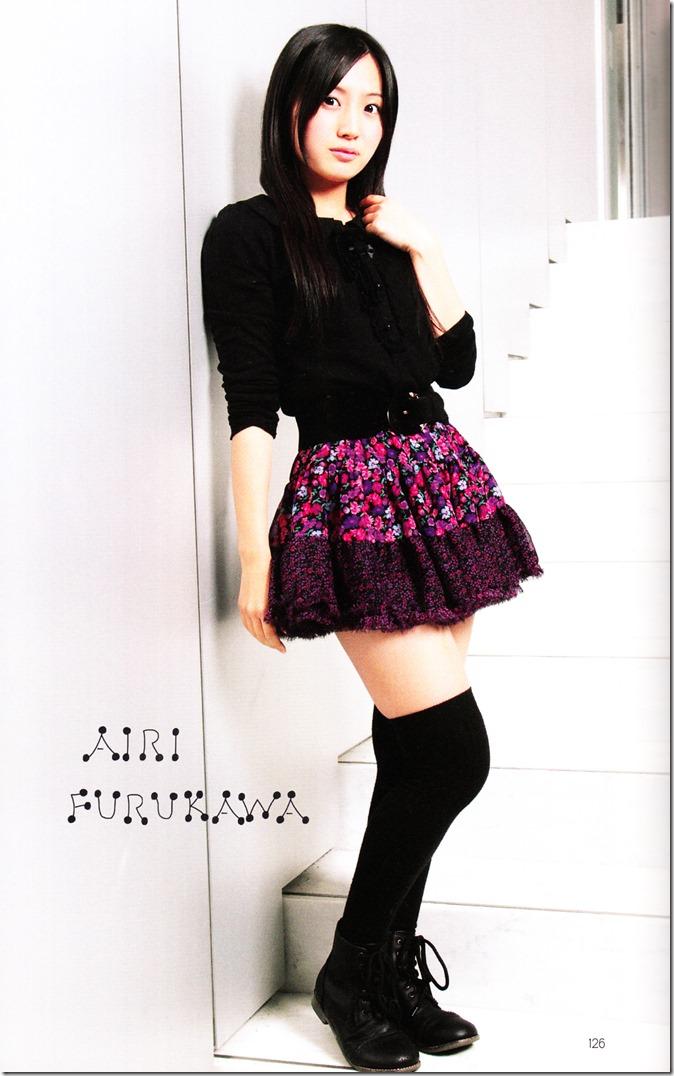 AKB48, SKE48, NMB48, HKT48 Oshare Sosenkyo! Shifuku Senbatsu no Center wa Dare (114)