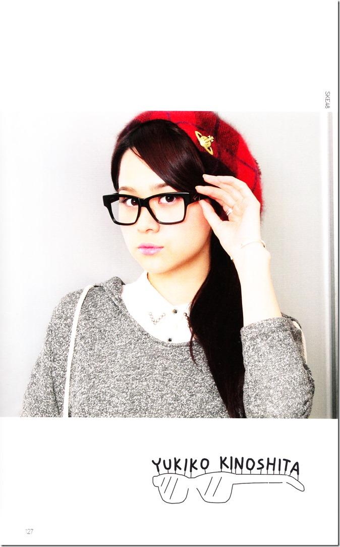 AKB48, SKE48, NMB48, HKT48 Oshare Sosenkyo! Shifuku Senbatsu no Center wa Dare (115)