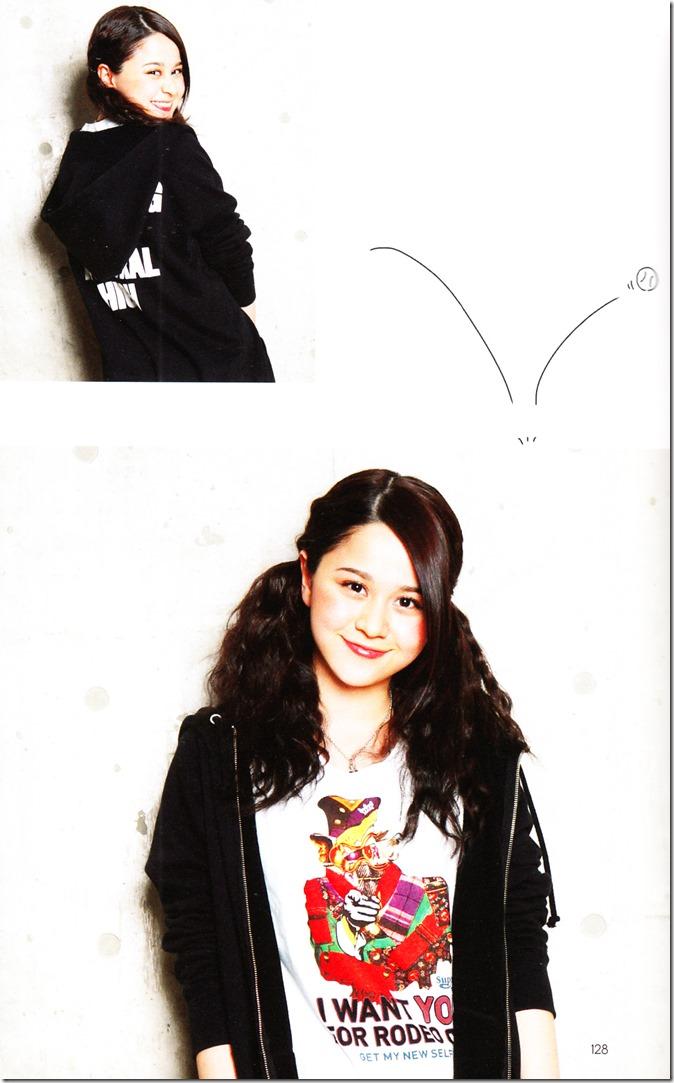 AKB48, SKE48, NMB48, HKT48 Oshare Sosenkyo! Shifuku Senbatsu no Center wa Dare (116)