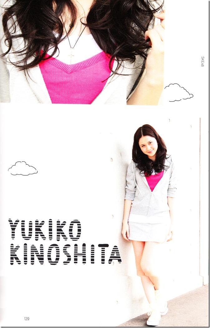 AKB48, SKE48, NMB48, HKT48 Oshare Sosenkyo! Shifuku Senbatsu no Center wa Dare (117)