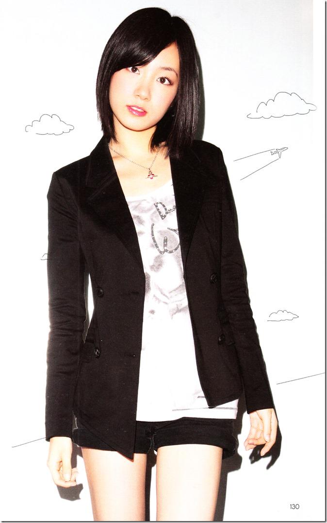 AKB48, SKE48, NMB48, HKT48 Oshare Sosenkyo! Shifuku Senbatsu no Center wa Dare (118)