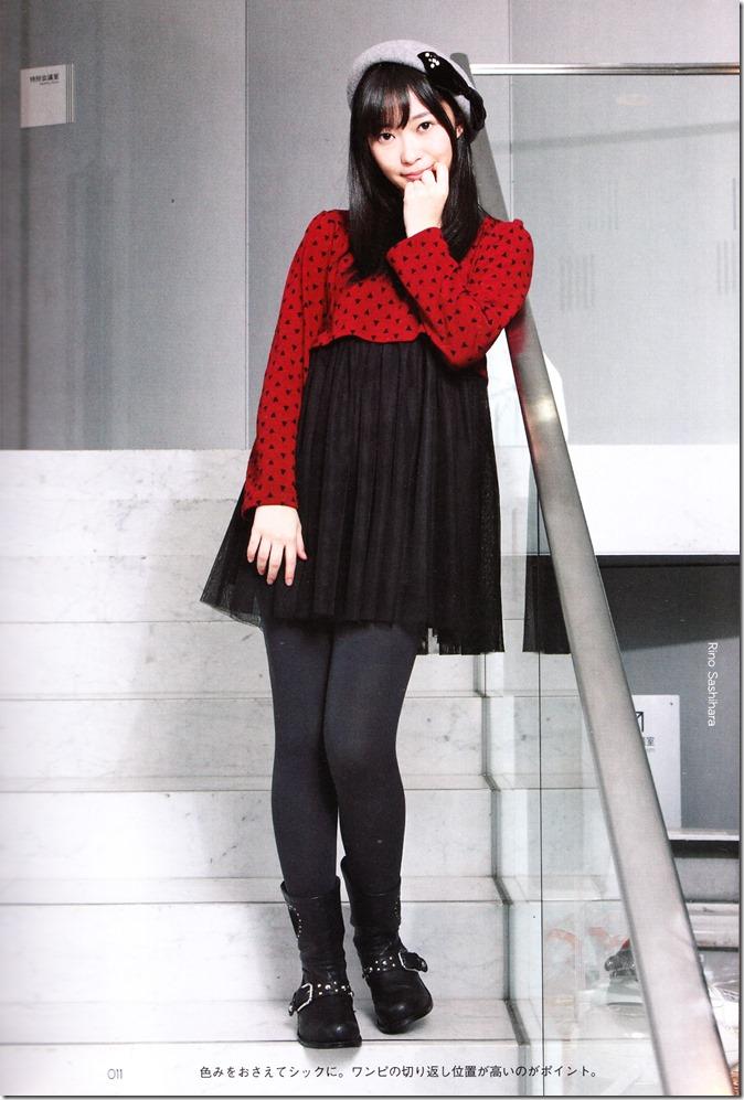 AKB48, SKE48, NMB48, HKT48 Oshare Sosenkyo! Shifuku Senbatsu no Center wa Dare (11)