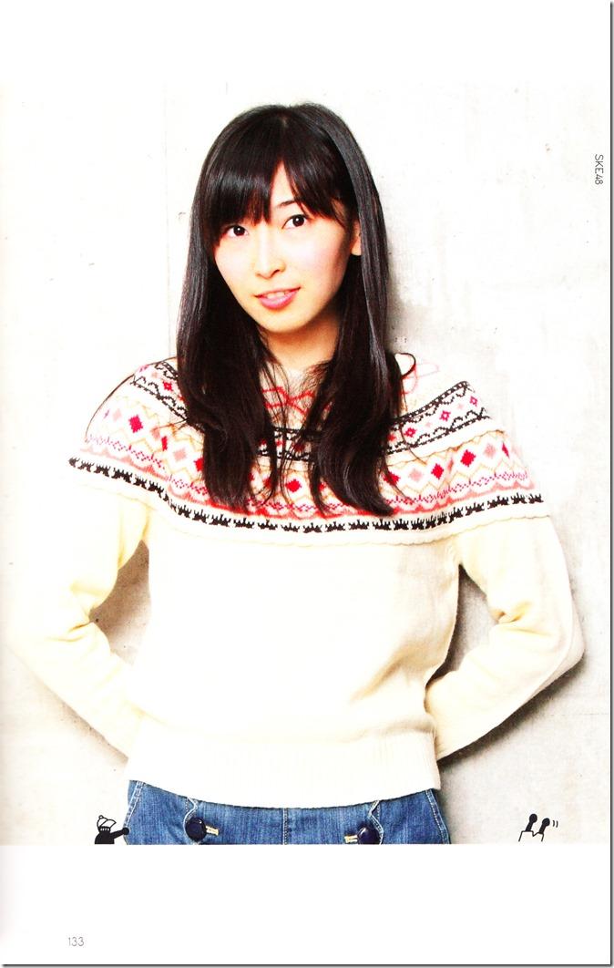 AKB48, SKE48, NMB48, HKT48 Oshare Sosenkyo! Shifuku Senbatsu no Center wa Dare (121)