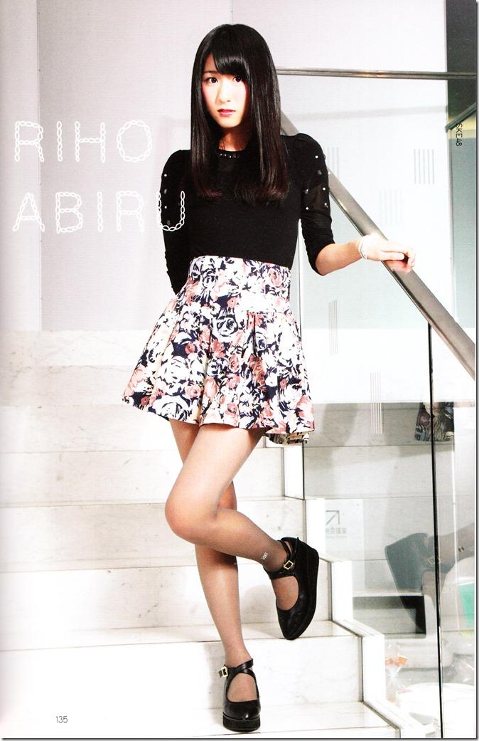 AKB48, SKE48, NMB48, HKT48 Oshare Sosenkyo! Shifuku Senbatsu no Center wa Dare (123)