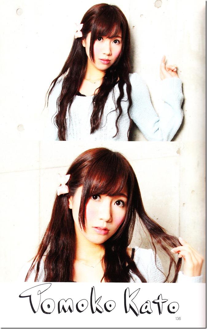 AKB48, SKE48, NMB48, HKT48 Oshare Sosenkyo! Shifuku Senbatsu no Center wa Dare (124)