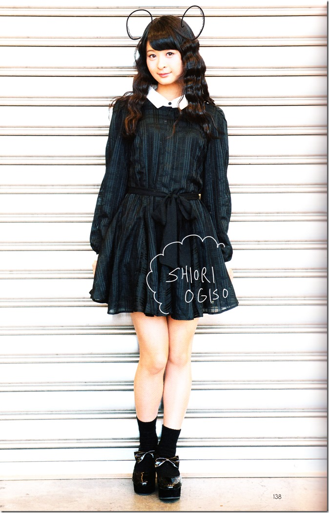 AKB48, SKE48, NMB48, HKT48 Oshare Sosenkyo! Shifuku Senbatsu no Center wa Dare (126)