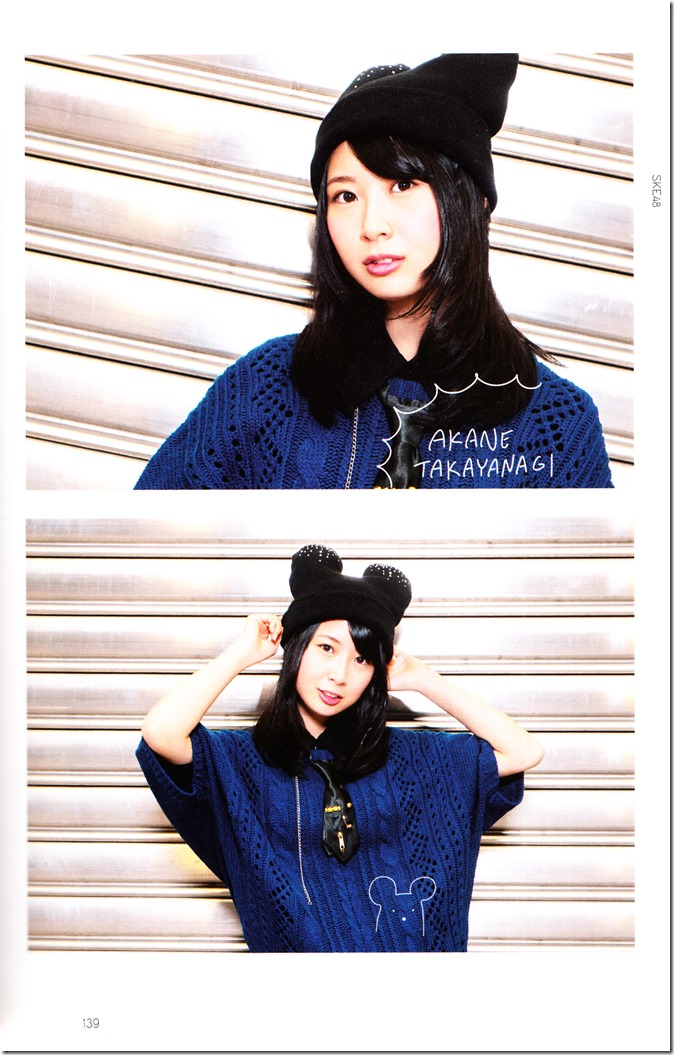 AKB48, SKE48, NMB48, HKT48 Oshare Sosenkyo! Shifuku Senbatsu no Center wa Dare (127)