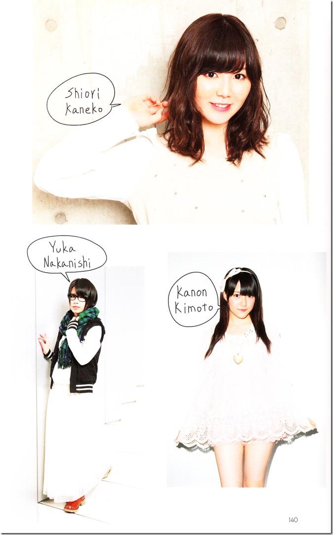 AKB48, SKE48, NMB48, HKT48 Oshare Sosenkyo! Shifuku Senbatsu no Center wa Dare (128)