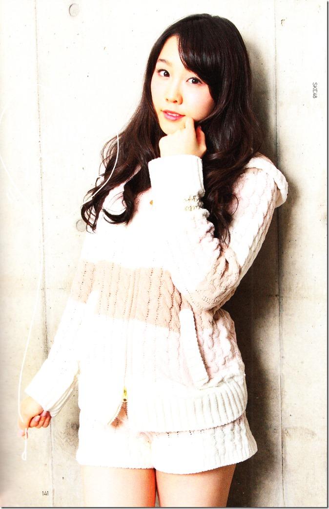 AKB48, SKE48, NMB48, HKT48 Oshare Sosenkyo! Shifuku Senbatsu no Center wa Dare (129)