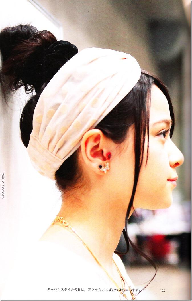 AKB48, SKE48, NMB48, HKT48 Oshare Sosenkyo! Shifuku Senbatsu no Center wa Dare (132)