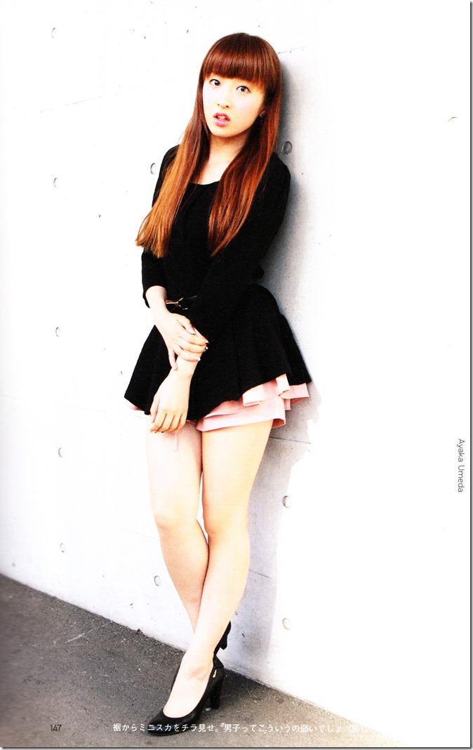 AKB48, SKE48, NMB48, HKT48 Oshare Sosenkyo! Shifuku Senbatsu no Center wa Dare (134)