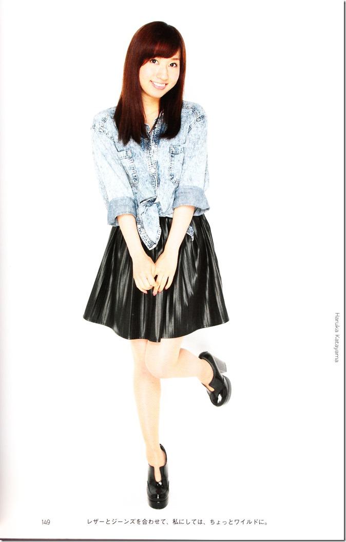 AKB48, SKE48, NMB48, HKT48 Oshare Sosenkyo! Shifuku Senbatsu no Center wa Dare (136)