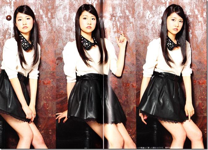 AKB48, SKE48, NMB48, HKT48 Oshare Sosenkyo! Shifuku Senbatsu no Center wa Dare (138)