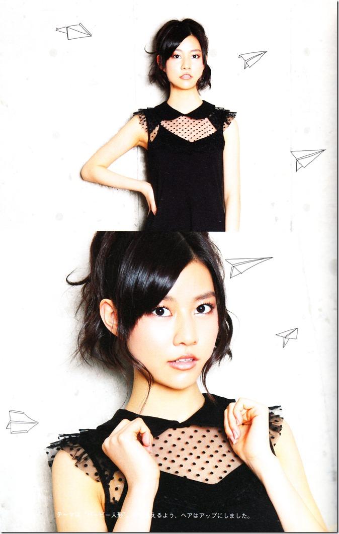 AKB48, SKE48, NMB48, HKT48 Oshare Sosenkyo! Shifuku Senbatsu no Center wa Dare (139)