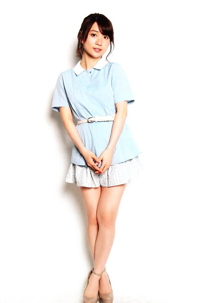AKB48, SKE48, NMB48, HKT48 Oshare Sosenkyo! Shifuku Senbatsu no Center wa Dare (13)