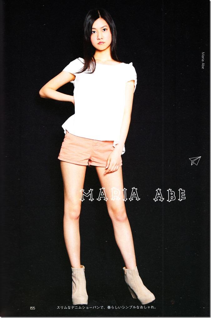 AKB48, SKE48, NMB48, HKT48 Oshare Sosenkyo! Shifuku Senbatsu no Center wa Dare (140)