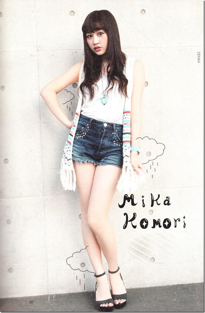 AKB48, SKE48, NMB48, HKT48 Oshare Sosenkyo! Shifuku Senbatsu no Center wa Dare (150)