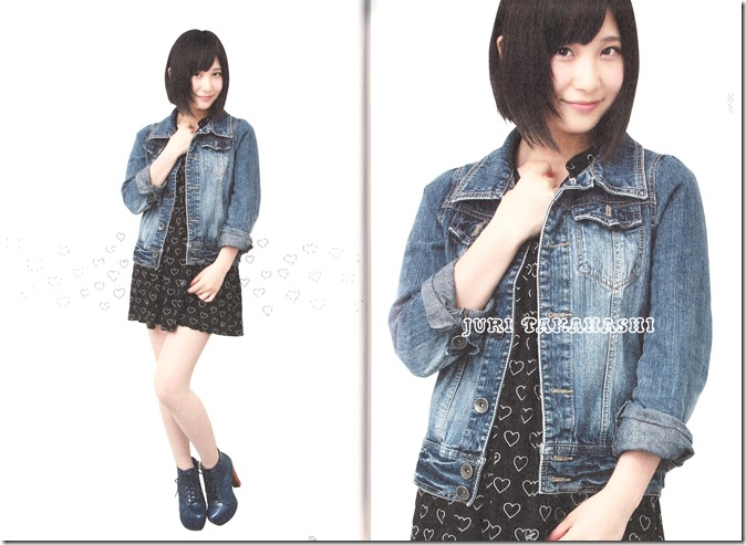 AKB48, SKE48, NMB48, HKT48 Oshare Sosenkyo! Shifuku Senbatsu no Center wa Dare (154)