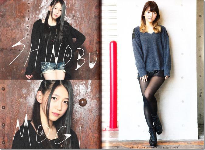AKB48, SKE48, NMB48, HKT48 Oshare Sosenkyo! Shifuku Senbatsu no Center wa Dare (155)