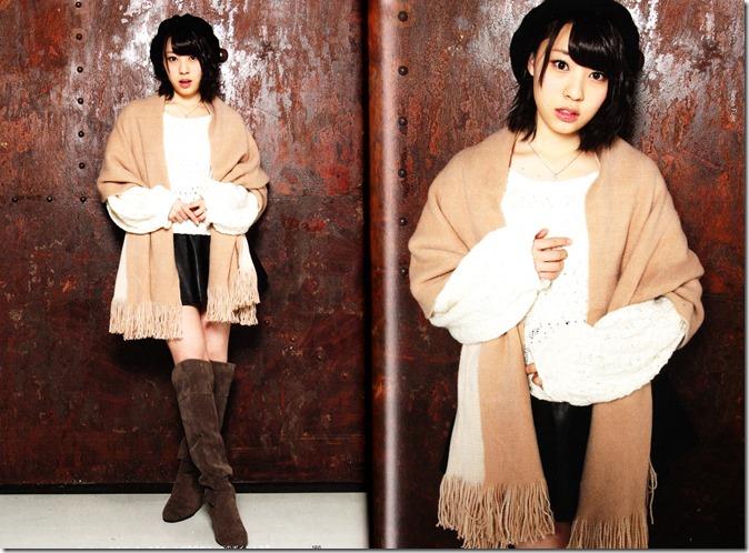 AKB48, SKE48, NMB48, HKT48 Oshare Sosenkyo! Shifuku Senbatsu no Center wa Dare (160)