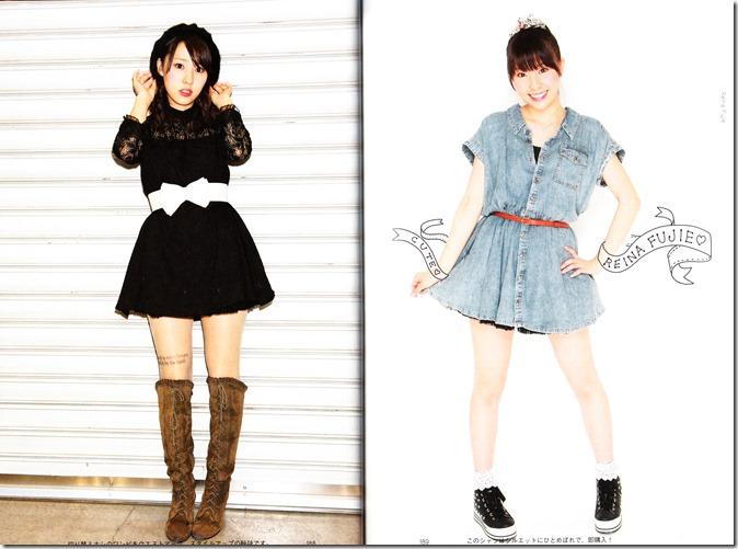 AKB48, SKE48, NMB48, HKT48 Oshare Sosenkyo! Shifuku Senbatsu no Center wa Dare (161)