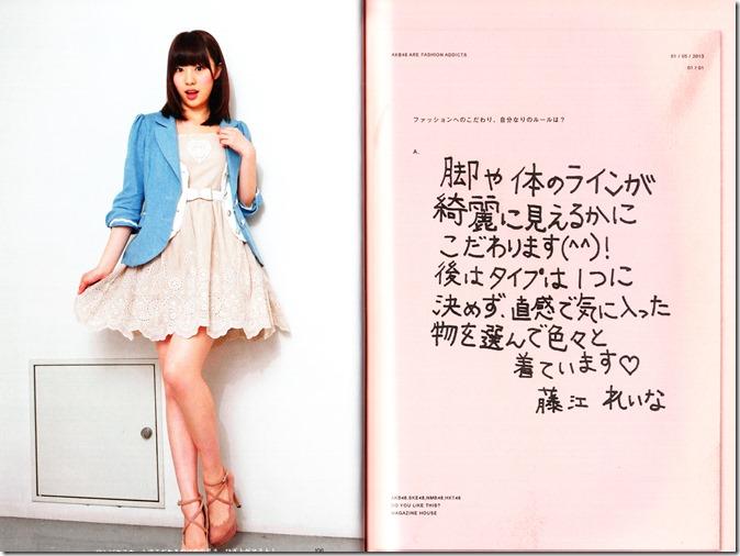 AKB48, SKE48, NMB48, HKT48 Oshare Sosenkyo! Shifuku Senbatsu no Center wa Dare (165)