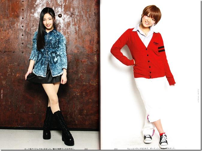 AKB48, SKE48, NMB48, HKT48 Oshare Sosenkyo! Shifuku Senbatsu no Center wa Dare (168)