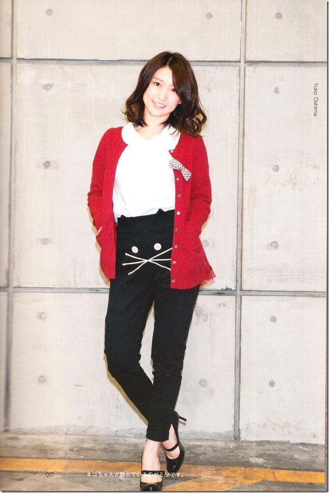 AKB48, SKE48, NMB48, HKT48 Oshare Sosenkyo! Shifuku Senbatsu no Center wa Dare (16)