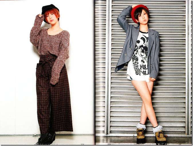 AKB48, SKE48, NMB48, HKT48 Oshare Sosenkyo! Shifuku Senbatsu no Center wa Dare (171)