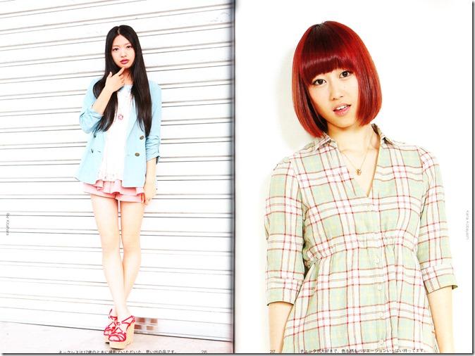 AKB48, SKE48, NMB48, HKT48 Oshare Sosenkyo! Shifuku Senbatsu no Center wa Dare (175)