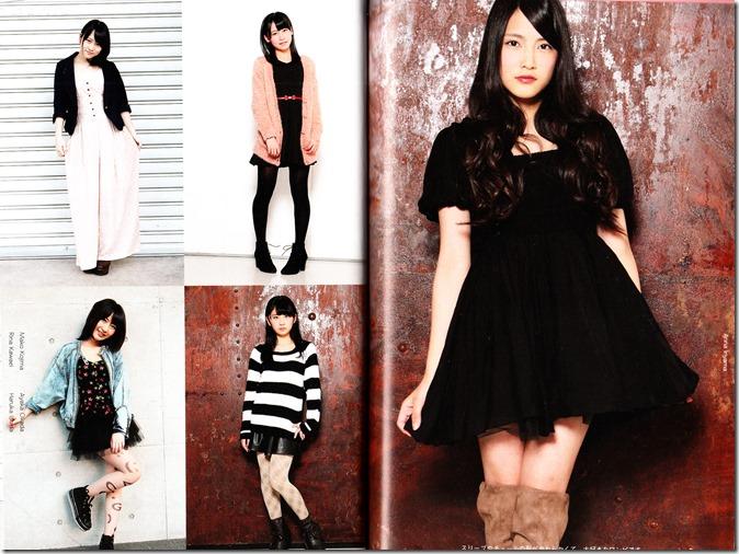 AKB48, SKE48, NMB48, HKT48 Oshare Sosenkyo! Shifuku Senbatsu no Center wa Dare (176)