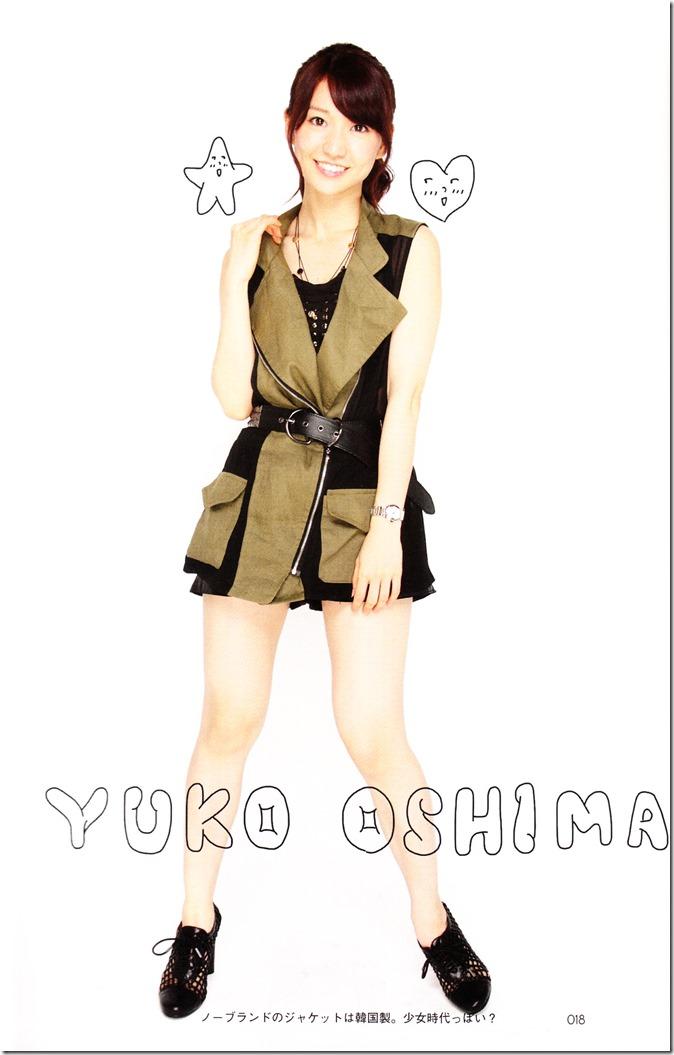 AKB48, SKE48, NMB48, HKT48 Oshare Sosenkyo! Shifuku Senbatsu no Center wa Dare (17)
