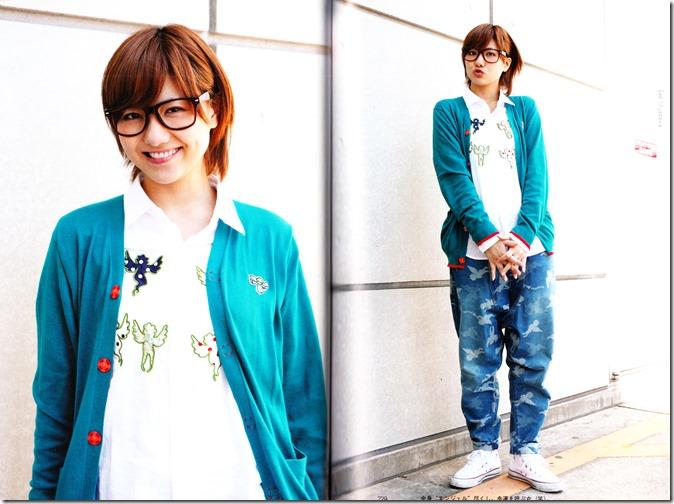 AKB48, SKE48, NMB48, HKT48 Oshare Sosenkyo! Shifuku Senbatsu no Center wa Dare (181)