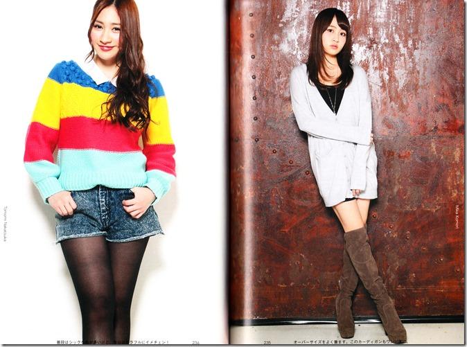 AKB48, SKE48, NMB48, HKT48 Oshare Sosenkyo! Shifuku Senbatsu no Center wa Dare (184)