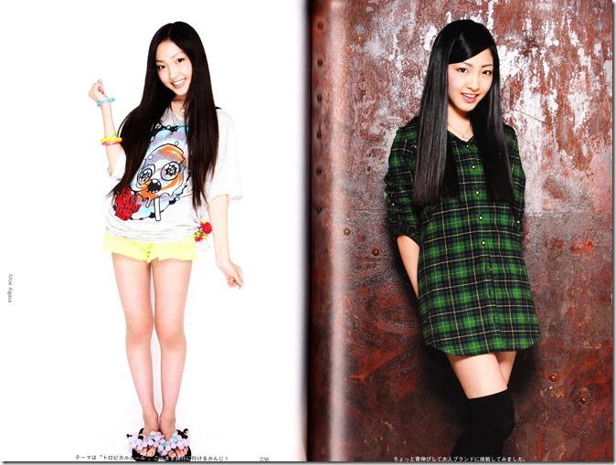 AKB48, SKE48, NMB48, HKT48 Oshare Sosenkyo! Shifuku Senbatsu no Center wa Dare (185)