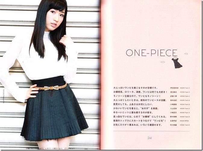 AKB48, SKE48, NMB48, HKT48 Oshare Sosenkyo! Shifuku Senbatsu no Center wa Dare (187)