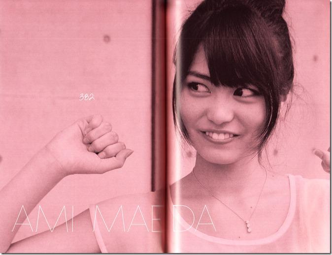 AKB48, SKE48, NMB48, HKT48 Oshare Sosenkyo! Shifuku Senbatsu no Center wa Dare (18)
