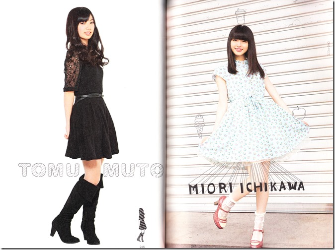 AKB48, SKE48, NMB48, HKT48 Oshare Sosenkyo! Shifuku Senbatsu no Center wa Dare (190)