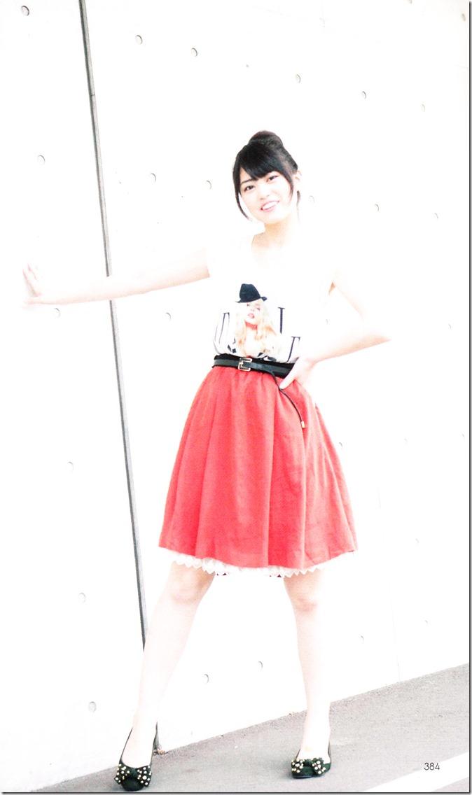 AKB48, SKE48, NMB48, HKT48 Oshare Sosenkyo! Shifuku Senbatsu no Center wa Dare (19)